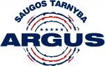 """""""Argus"""" saugos tarnyba"""