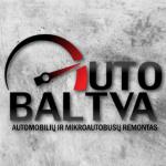 Autobaltva