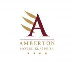 """Amberton hotel (""""Klaipėdos"""" viešbutis)"""