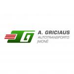A.Griciaus autotransporto įmonė